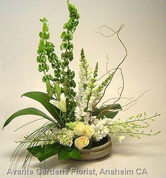 Photos : Avante Gardens Florist Custom Floral Design Gallery ...