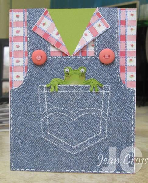 At Irm's Request by naturecoastcrafter - Cards and Paper Crafts at Splitcoaststampers