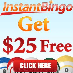 Win Real Cash Money Prizes Playing Free Online Bingo Games With The Instant Internet Bingo Jet Set VIP Club Bonuses. Instant Bingo No Deposit Bonus Codes.