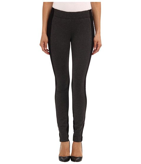 Miraclebody Jeans Olivia Pull-On Color Block Ponte Legging