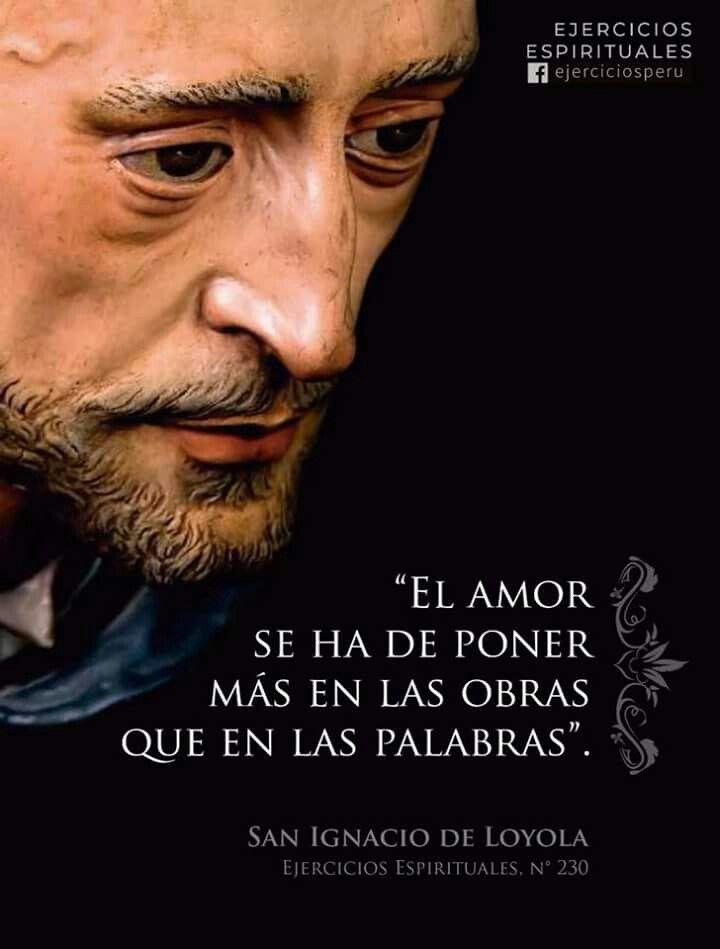 El Amor Frases De Santos Frases De Padre Pio Y Santos