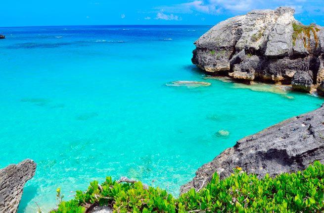 Budget Friendly Winter Destinations Bermuda