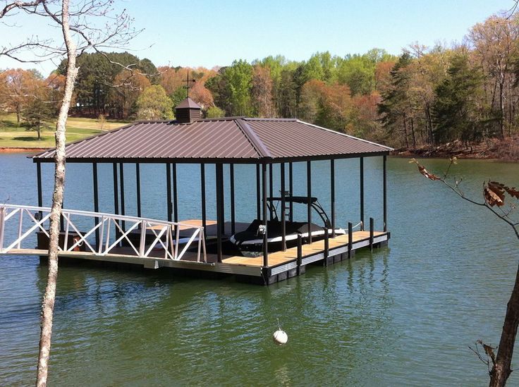 11 Best Images About Single Slip Docks On Pinterest Swim