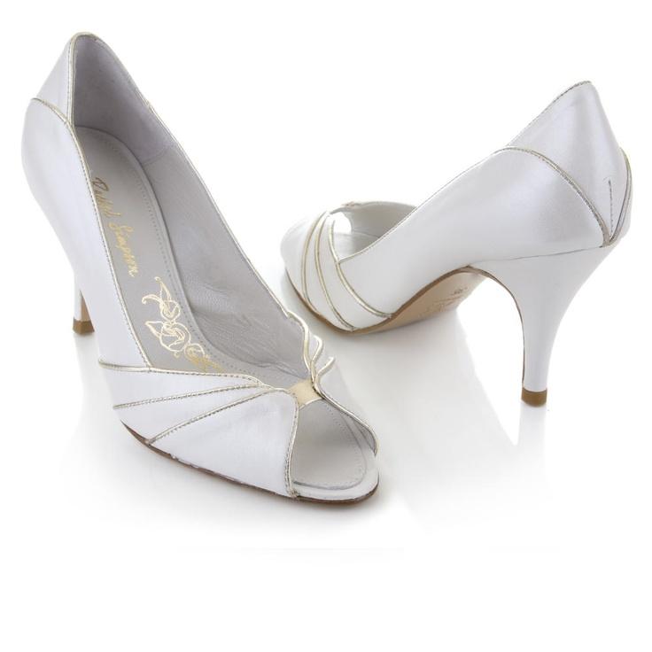 Rachel Simpson Shoes: Eva