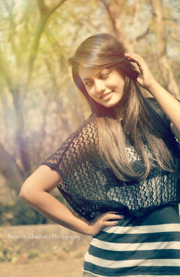 Fashion shoot by Ambrish Chauhan