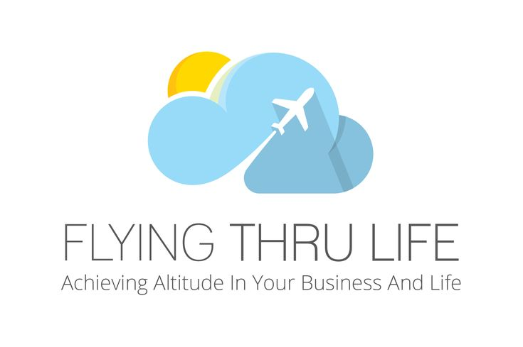 Lightspeed - Sponsor of Flying Thru Life | Flying Thru Life | Robert DeLaurentis, Zen Pilot
