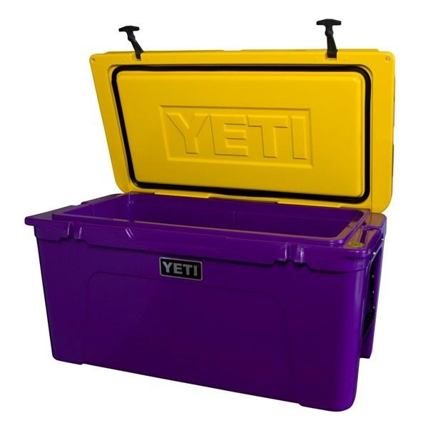 75 Quart YETI Special Edition - LSU Tigers - SHOP SPECIALS - Stine