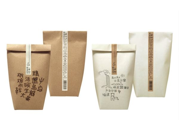 Chinese packaging design - A wisp of tea4