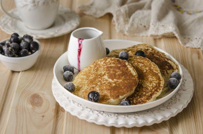Les 10 meilleures images du tableau id es pour la maison sur pinterest id es pour la maison - Idee petit dejeuner sain ...