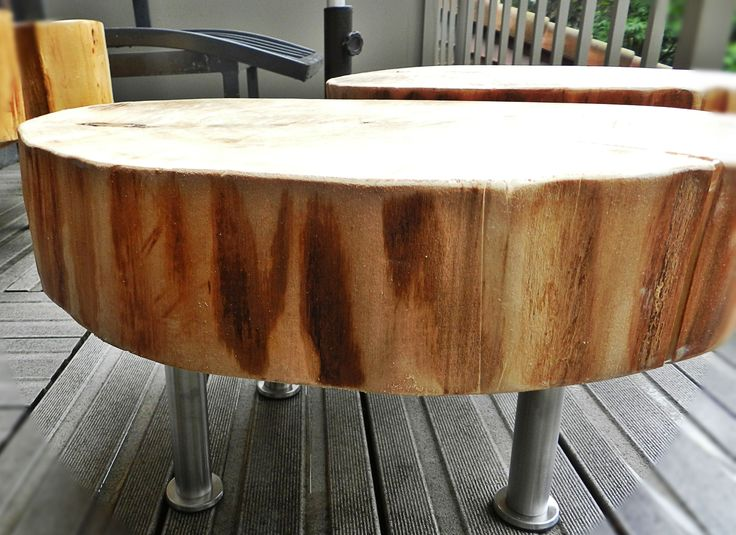 Tree Rings- Two of a kind $100
