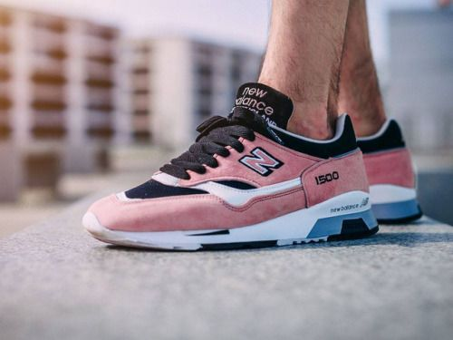 best cheap 99714 96cfd New Balance 1500 Easter Pastel Pack Pink - 2017.