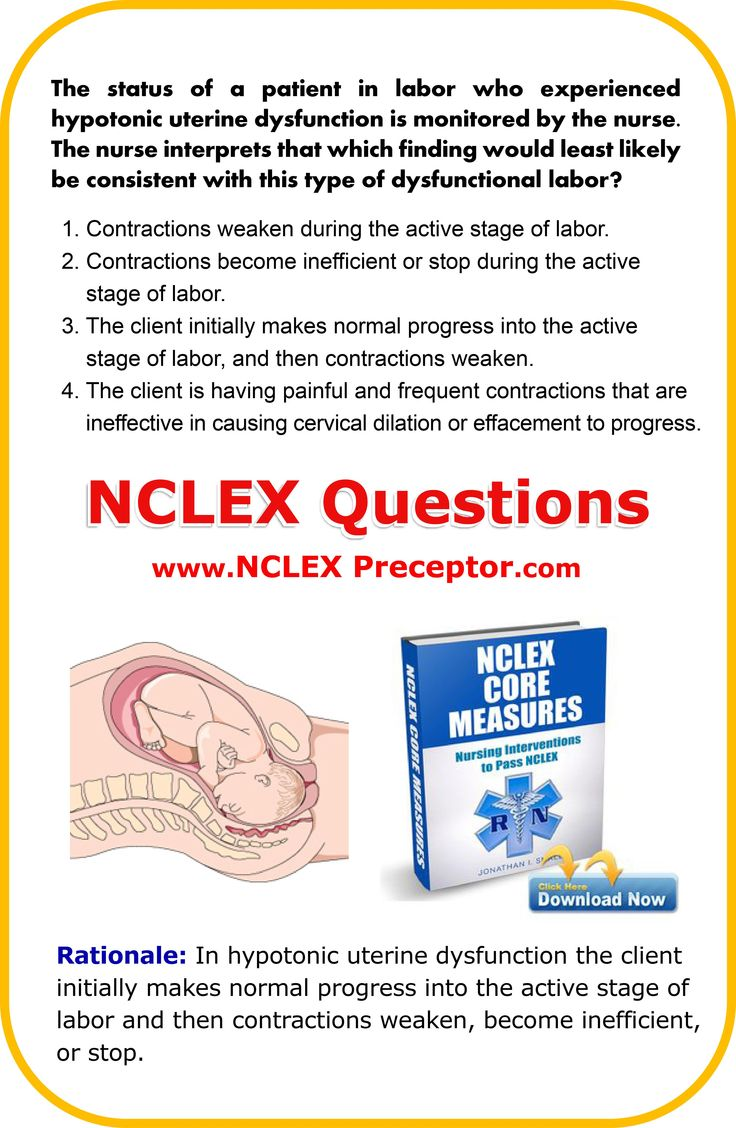 Bonus nursing practice NCLEX questions for registered