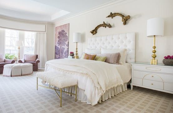 Memorial Residence Houston Texas  Bedroom  Transitional  TraditionalNeoclassical by Dodson Interiors