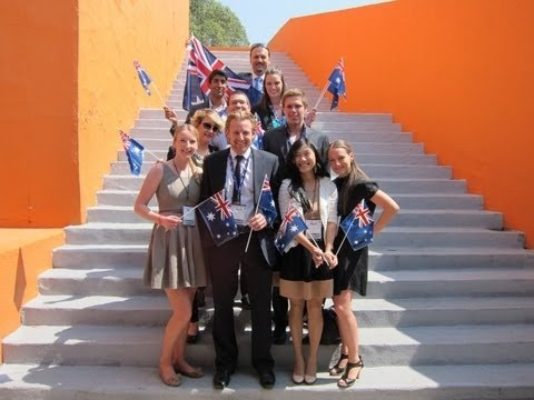 Support our young #entrepreneurs representing #Australia at @G20_YEA Moscow #G20YEAsummit