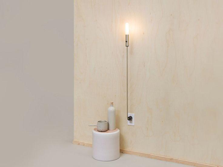 WALD HI·LO PLUG LAMP