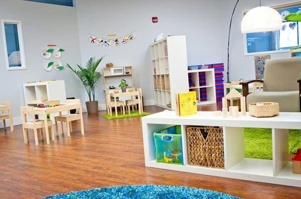 7 Inspiring Kid Room Color Options For Your Little Ones: Best 20+ Daycare Design Ideas On Pinterest