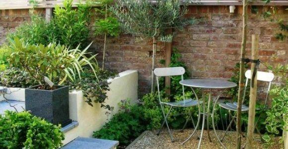Amenager Un Jardinet Dans Une Cour Interieure Petits Jardins De