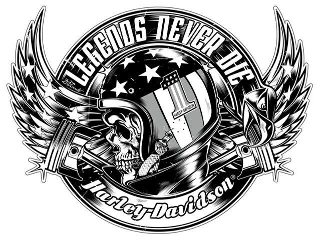 166 Best Images About Harley Davidson On Pinterest: 107 Best Images About Harley Decals Airbrush Gas Tank
