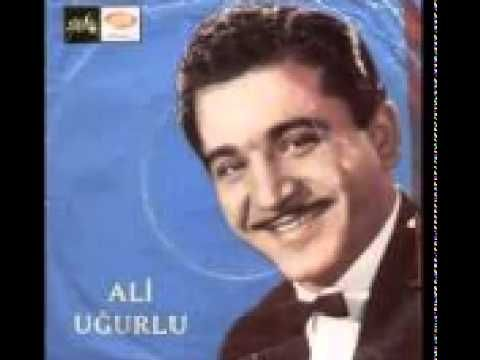 @ALI UGURLU SINANAI@