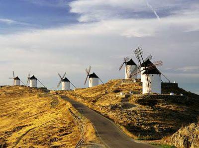 Roque Vega - cuentos: Castilla La Mancha - España