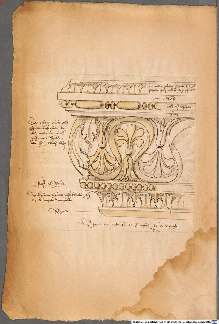 42 best ancient greece and rome images on pinterest - Architektur zeichnen ...