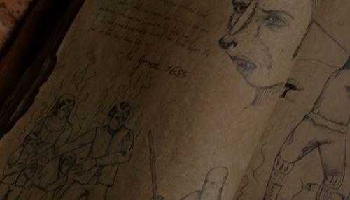 """Fatalis Fæteo es una criatura similar a un zorrillo, que parece emitir un olor fétido y secreción nociva de los cuales la amenaza. Juliette leer en """"Diario"""", que, en 1655, uno de Grimm rastreó y decapitó a toda una familia de estas criaturas. Este es el segundo animal, que en la serie, recibió un nombre científico, siendo el primero el primero el """"Genio innocuo"""". Su nombre proviene del latín, que significa """"fæteo"""" (mal olor) y """"fatalis"""" (mortal)."""