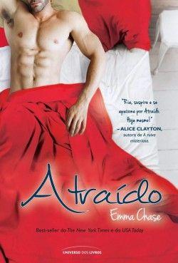 Atraído - Livros de Romance - Os melhores e Mais Vendidos Livros de Romance…