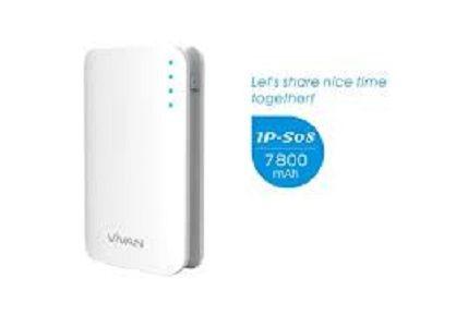 VIVAN IP-S08 7800 mah