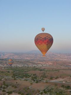 Rompiballe On The Road: Turchia Discovery, #Cappadocia in #mongolfiera - http://rompiballeontheroad.blogspot.it/2015/12/turchia-discovery-istanbul-day-3.html - #turkey #airbaloon #sunrise #baloon #travel #instagram #viaggi #turchia