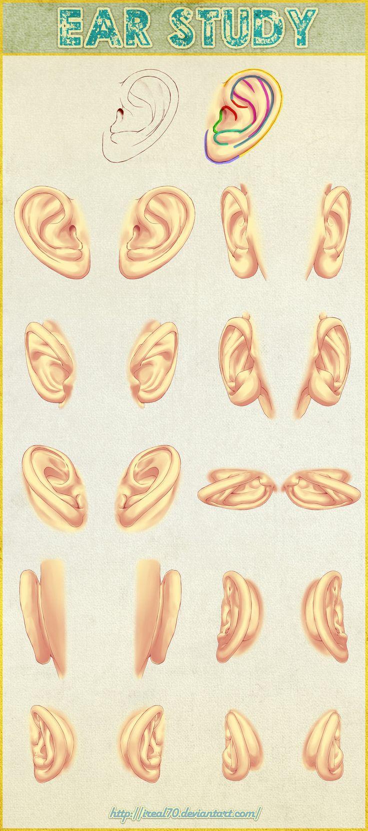 TUTORIAL+-+EARS+by+Kaoyux.deviantart.com+on+@deviantART