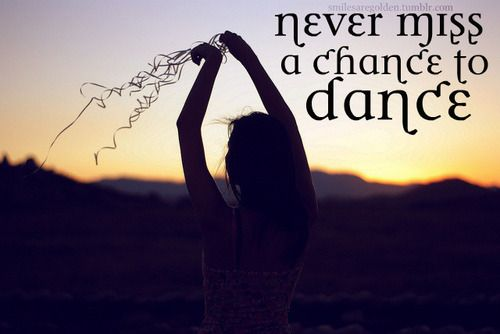 Never Miss A Chance Lo Sabes: 117 Best Images About DaNcE The Day Away On Pinterest