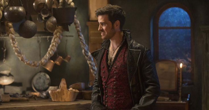 Colin O'Donoghue and Rose Reynolds react to that big reveal and tease what's next