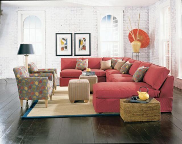 Interior Design Basics: Rhythm