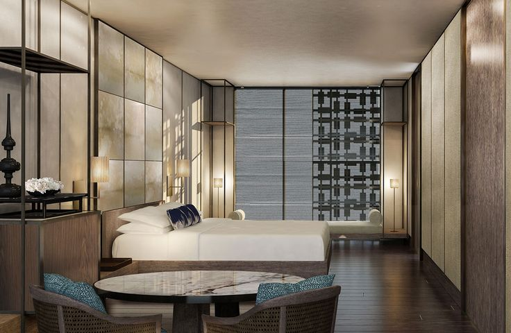 Regent jakarta blink asia born internationally for Design hotel jakarta