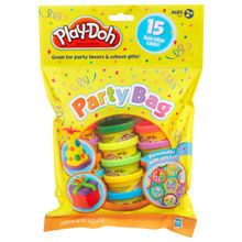 Play-Doh® Party Bag                                                                                                                                                                                 More