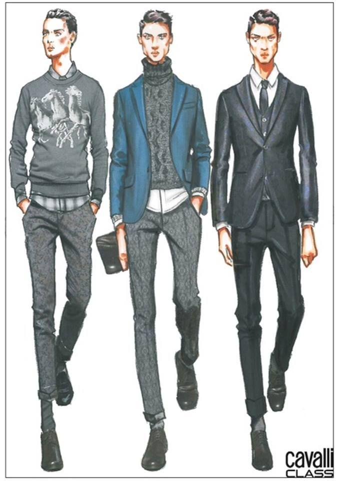 Best 20 Fashion Sketch Men Ideas On Pinterest