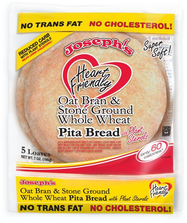 Joseph S Natural Stone Ground Bread