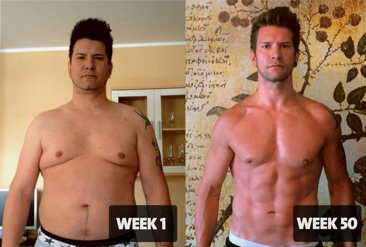 17 Best images about Weight loss & muscle gain Transformation Stories with Freeletics on ...
