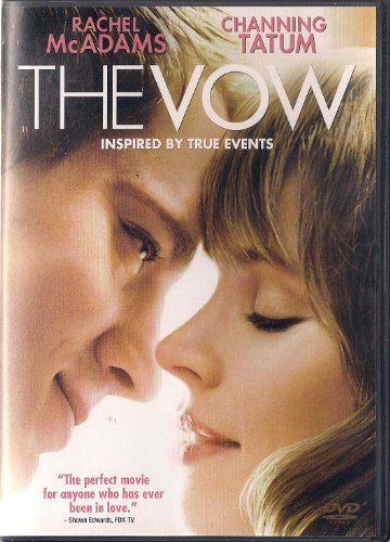 The Vow (2012, Dvd) DVD ~ Channing Tatum, http://www.amazon.com/dp/B00AO7A2ZW/ref=cm_sw_r_pi_dp_tPrctb0XWQYFA