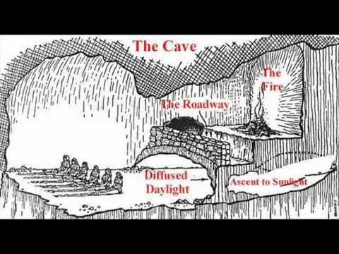 plato the myth of the cave summary Why should you care about the allegory of the cave in plato's the republic we have the answers here, in a quick and easy way.