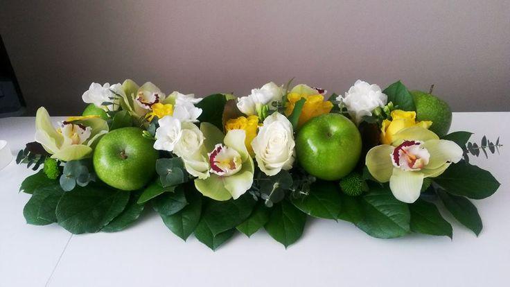 apple fresh decoration
