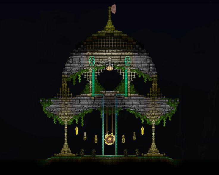 Terreria House Design