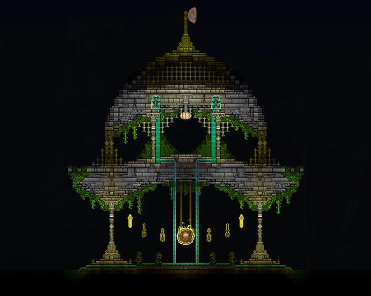 40 Best Images About Terraria On Pinterest Villas