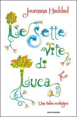 Le Sette Vite di Luca Joumana Haddad