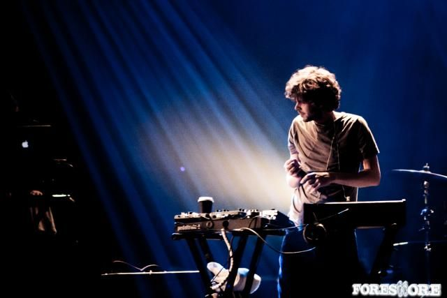 PNAU at Foreshore 2011!     www.foreshorefestival.com.au