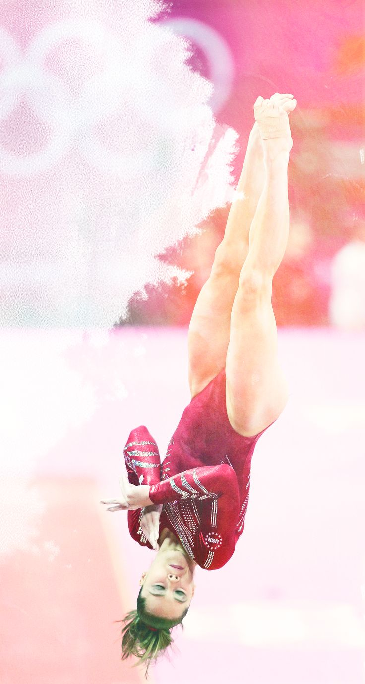 Mckayla Maroney Gymnastics Wallpapers- by n-liukin on tumblr