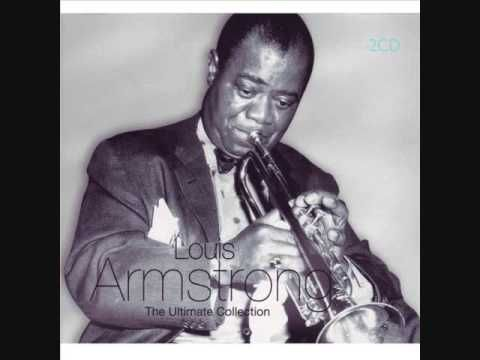 ... Mack the Knife (1956) ... Louis Armstrong
