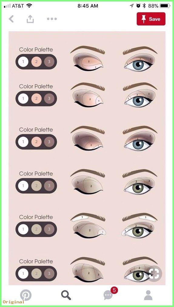 50+ Maquillaje – Crema para ojos # OjosConsejos de maquillaje # Maquillaje facial de Halloween # MaquillajeArt # Maquillaje …
