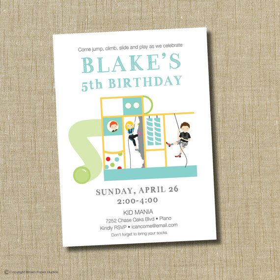 Custom Invitations Tarzana