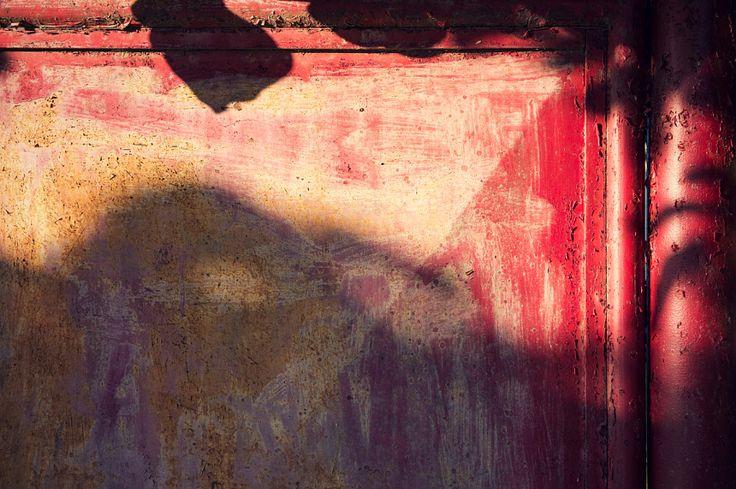 shadows by Hajnalka Farkas